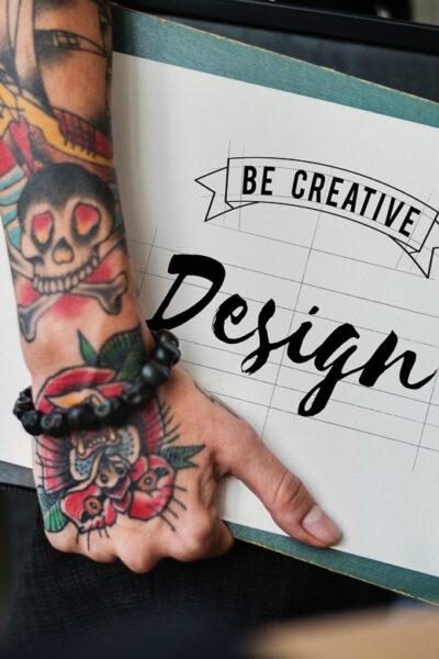la creatividad es un músculo