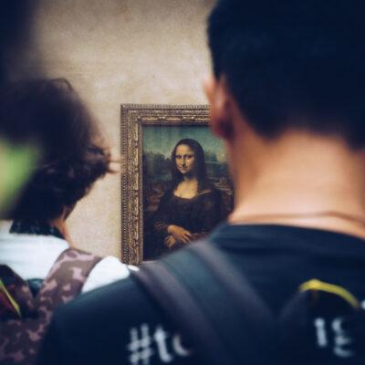 Ocho lecciones de creatividad de Leonardo Da Vinci